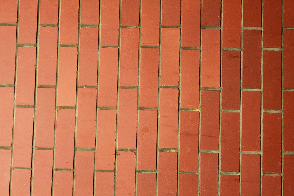 Free Photos - Textures - Red Brick Texture
